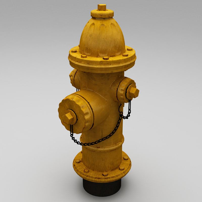 max hydrant 4