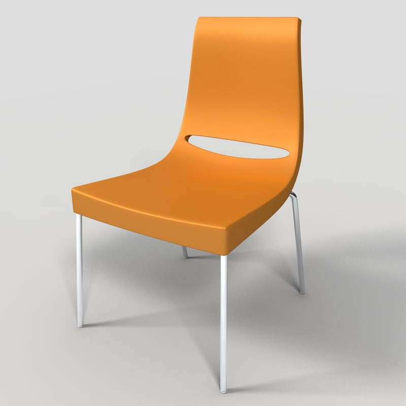 cafe chair model