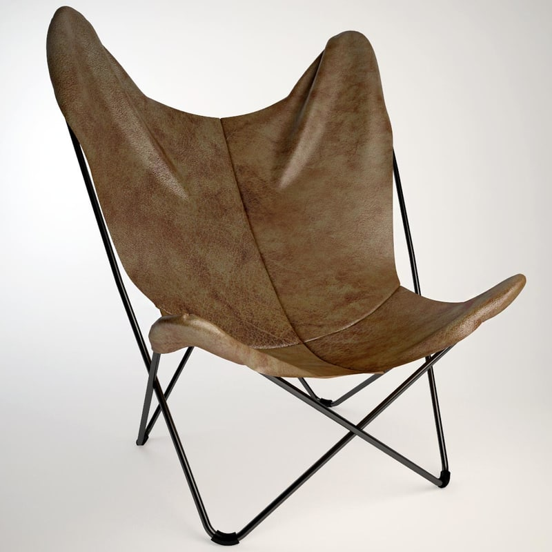 max butterfly chair
