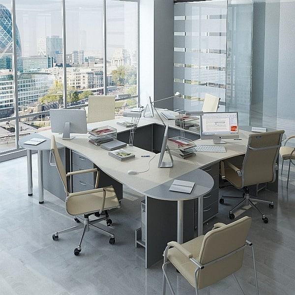 Architecture Office Furniture Model - Architecture office furniture