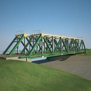 max railway bridge