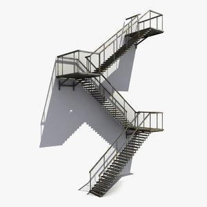 3d model escape