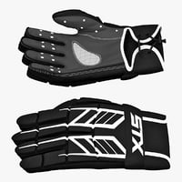 3ds max stx stinger lacrosse gloves