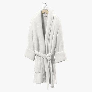 max bathrobe bath robe