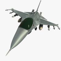 crash f-16am