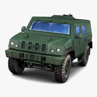 infantry mobility vehicle iveco c4d