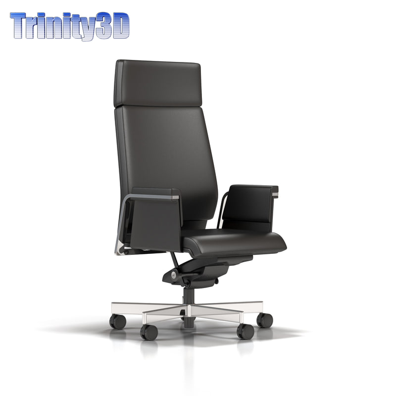 interstuhl axos office chair max