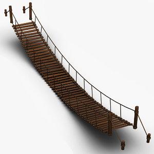max bridges indiana jones