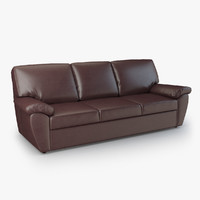 3d sofa senator model