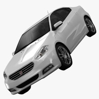 Fiat Viaggio 2013 White