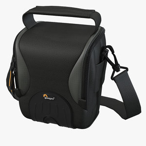 max lowepro camera bag