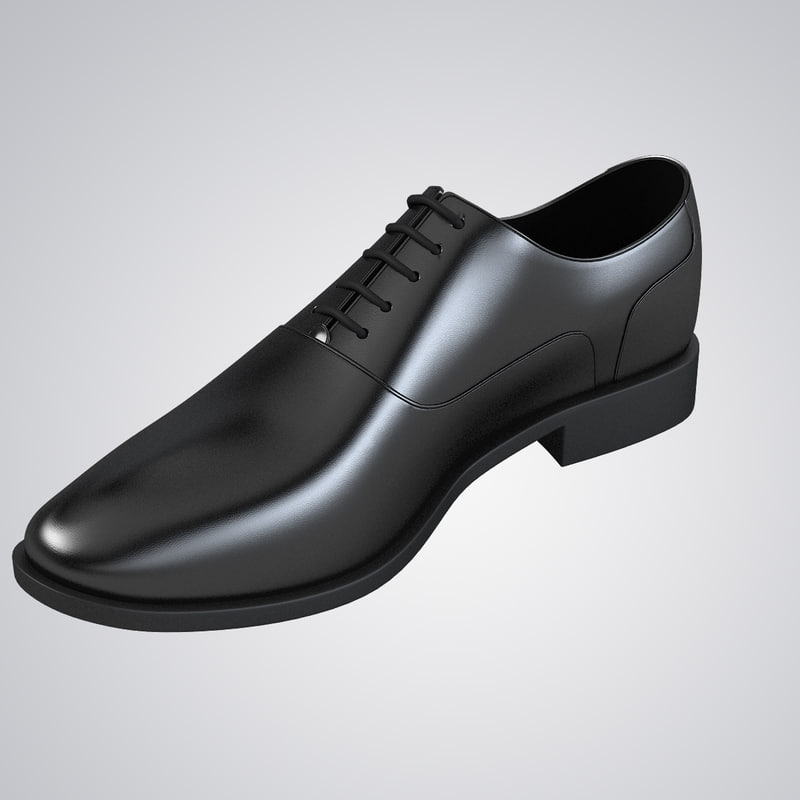 max classic men shoes