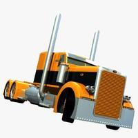 trailer customized 3d lwo