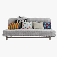 ikea sofa 3ds