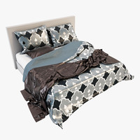 Bedcloth(16)