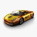 Gallardo 3D models