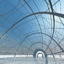 dome 3D models