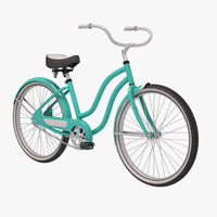 max girl bicycle