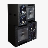 Studio Speakers 2