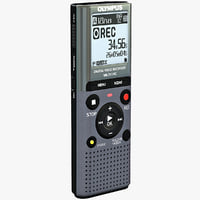 max digital voice recorder olympus
