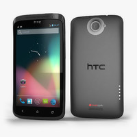 resolution htc x 3d max