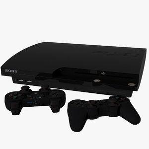 max gaming playstation 3