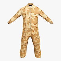 SAS Soldier Clothes 5