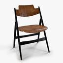SE 18 foldable chair