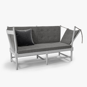 max borge spoke sofa