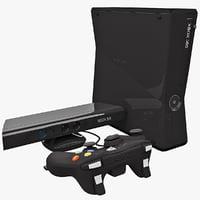 Xbox 360 Slim 3