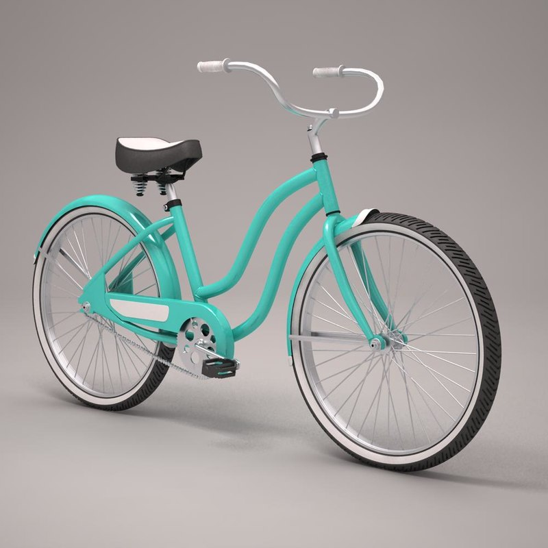 max girl bicycle
