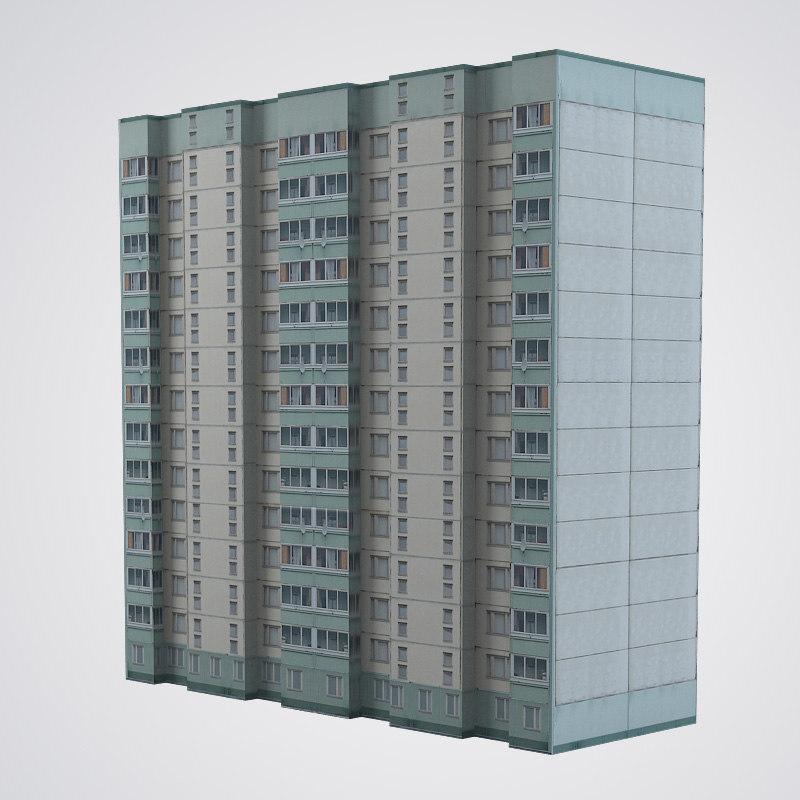 max civil building