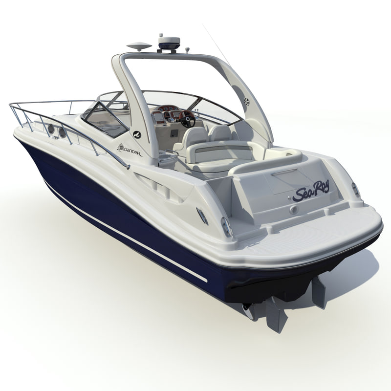 sea sundancer 340 motor boat max
