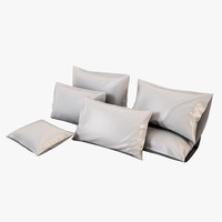 3ds max pillow 11