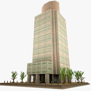 max skyscraper games