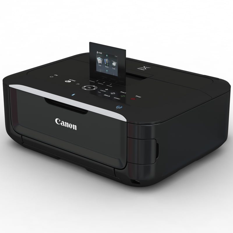 wireless photo printer canon max