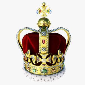 kings crown 3ds