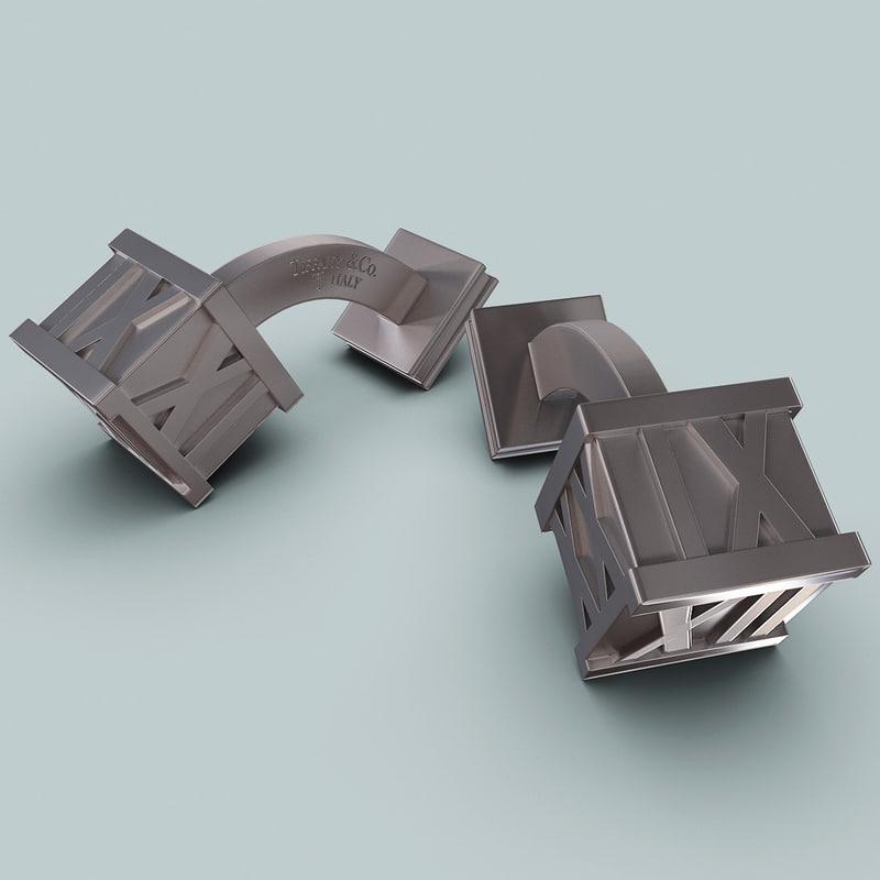lightwave cufflinks 3