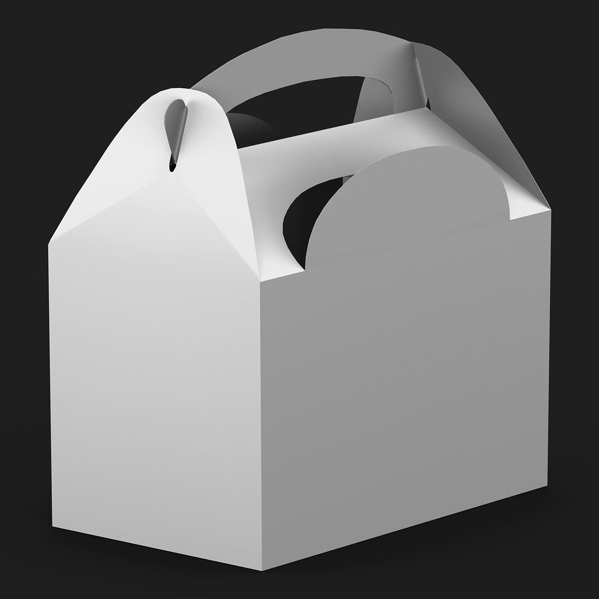 3d 3ds carry box