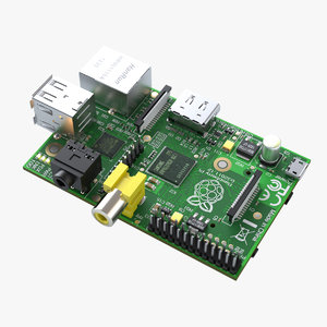 pc raspberry pi x