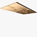 ceiling 3D models