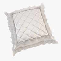 s max pillow 18