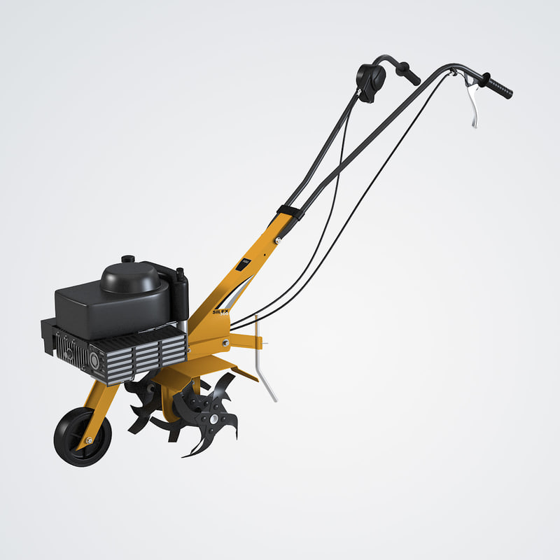 cultivator 3ds