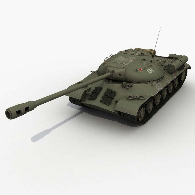 3d model 3 modeled
