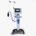 ventilator 3D models