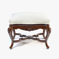 john-richard imperia carved ottoman max