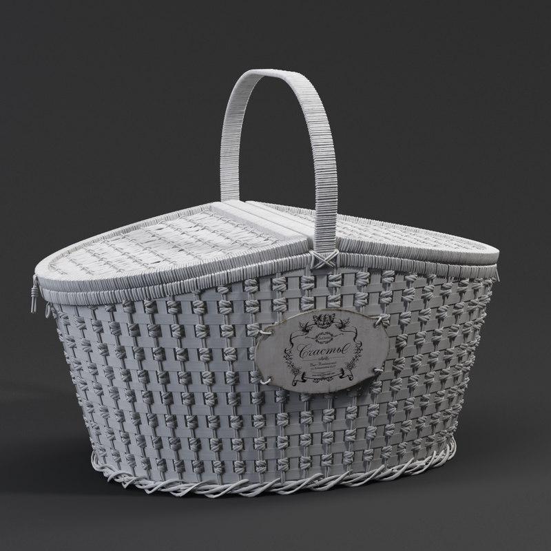 picnic basket max