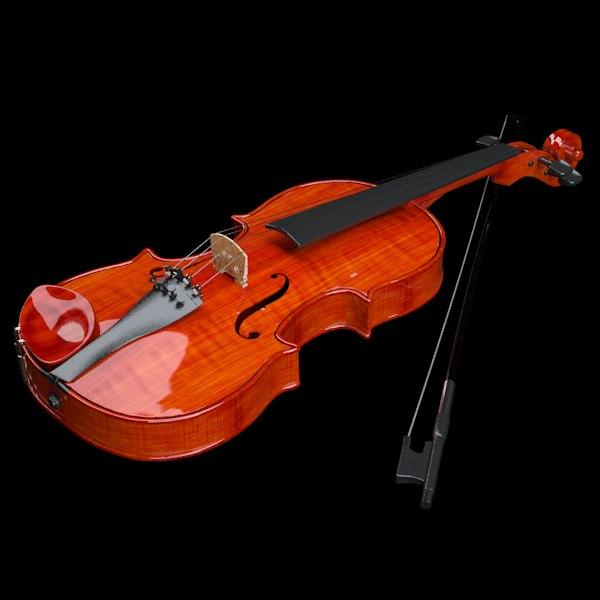 max violin string