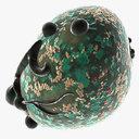 Burkitt's Lymphoma Virus 3D models