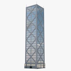 skyscraper ed max